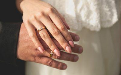 ¿Cuál es la manicura perfecta para las novias?